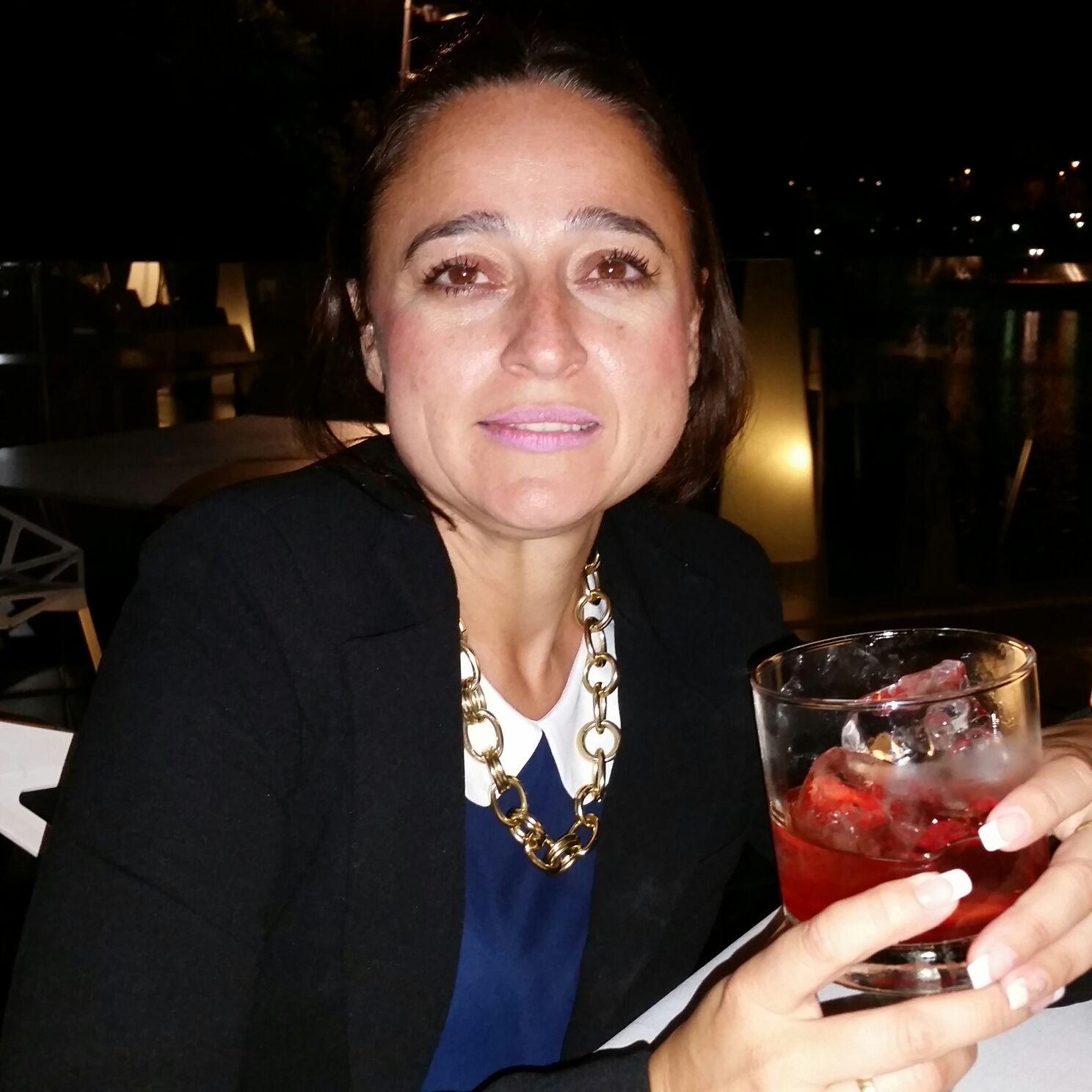 Natividad Hernández Cabrera