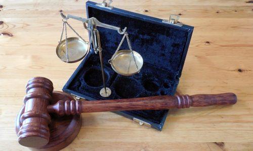 Justicia - GPV